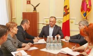 Igor Dodon a semnat Decretul privind constituirea Consiliului Suprem de Securitate. Cine sunt noii membri ai CSS