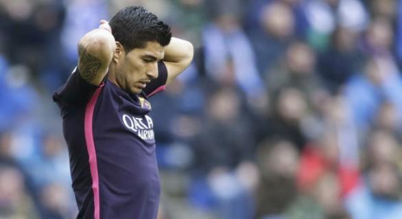(VIDEO) Surpriză uriașă în Spania: Barcelona, învinsă de o echipă care luptă la retrogradare