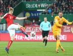 (VIDEO) CM 2018: Moldova, învinsă și de Austria