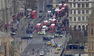 (GALERIE FOTO) Detalii despre atacul terorist la Parlamentul britanic: Persoane împușcate și călcate cu mașina