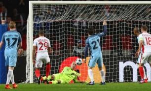 (VIDEO) Liga Campionilor: Monaco elimină pe City după o revenire extraordinară
