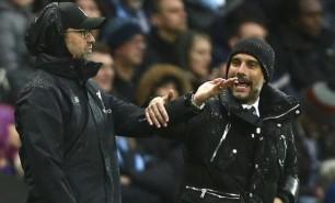 (VIDEO) Egal spectaculos în Man City – Liverpool; Guardiola și Klopp au oferit o fază fabuloasă