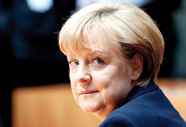 Angela Merkel deschide perspectiva legalizării căsătoriilor între homosexuali în Germania