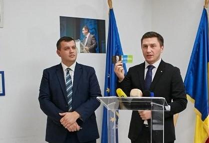Deputați din Parlamentul României vor veni la Chișinău cu prilejul Zilei Unirii