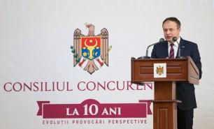Parlamentul va continua să sprijine implementarea politicilor în domeniul concurenței