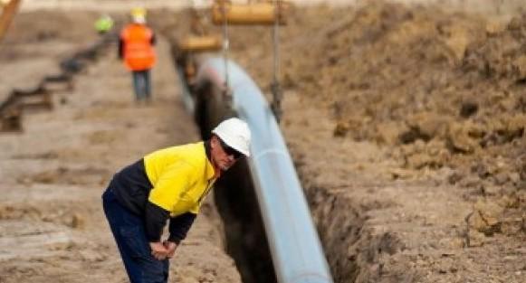 Gazoductul Ungheni-Chişinău ar putea fi gata în 2019