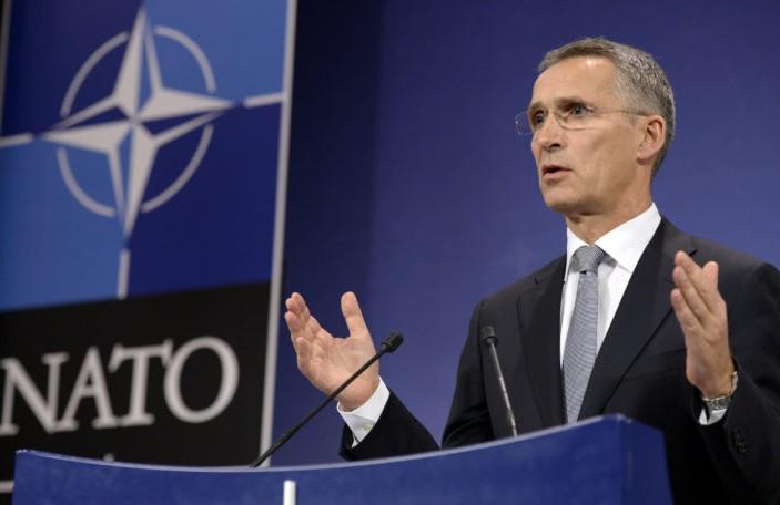Secretarul general NATO caută o altă dată pentru reuniunea miniștrilor aliați de externe
