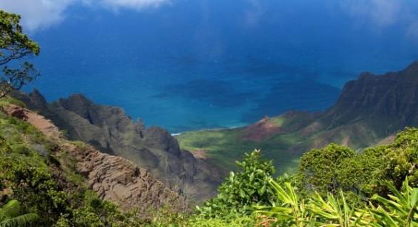 (VIDEO) Ce se află pe această insulă din Hawai? Viitorul planetei poate depinde de asta