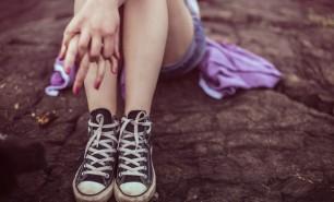 (VIDEO) Adolescentă din capitală, salvată la un pas de a se arunca în gol. Mărturiile tulburătoare înainte de asta