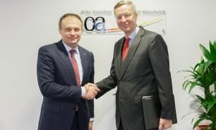 Moldova ar putea deveni furnizor pentru întreprinderile germane