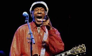 Legendarul rocker american Chuck Berry a murit la vârsta de 90 de ani