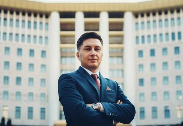 "Deputatul român Constantin Codreanu: ""Igor Dodon trebuie ignorat"""