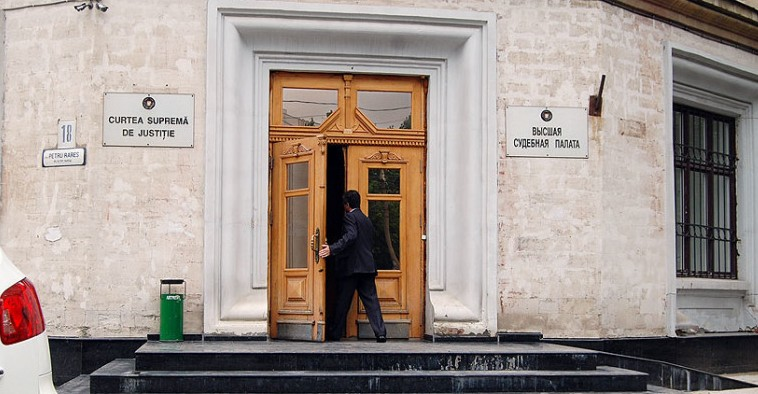 Trei magistrați de la Judecătoria Chișinău vor să fie promovați la CSJ