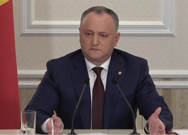 Deutsche Welle despre inițiativele lui Dodon: Tsunami în ligheanul politicii moldovenești