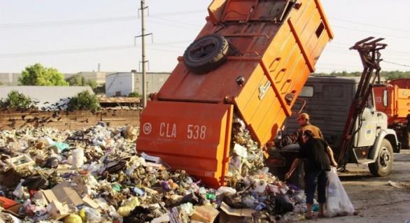 """Primăria Chișinău aruncă """"gunoiul"""" în curtea locuitorilor din Bubuieci: Guvernul ar putea interveni"""