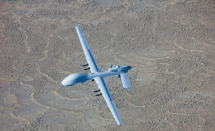Rusia intenţionează să dezvolte drone militare hipersonice