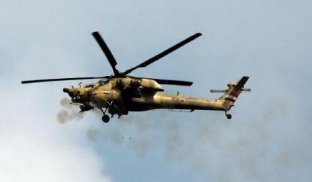 Alertă în Ucraina: Un elicopter militar s-a prăbușit. Toate persoanele au decedat