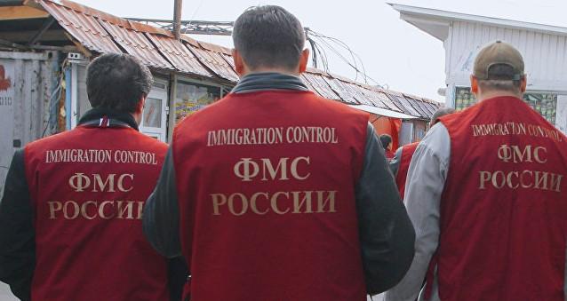 În atenția moldovenilor care muncesc în suburbiile Moscovei. A scăzut prețul patentei de muncă
