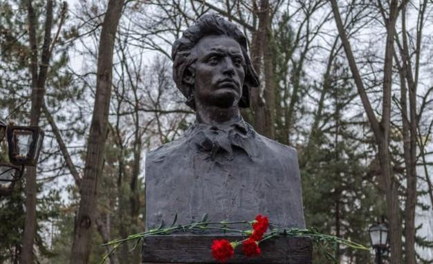 De ziua Unirii Basarabiei cu România un bust va fi inaugurat într-o localitate din țară