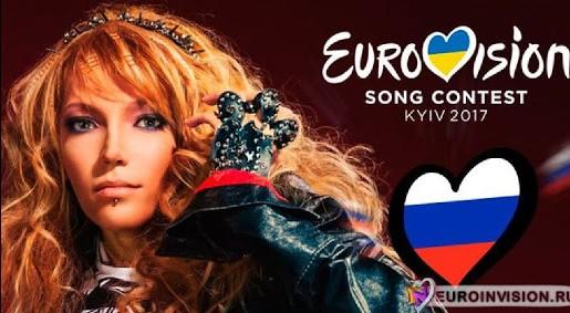 """Rusia ripostează: Mai multe televiziuni refuză să difuzeze """"Eurovision – 2017"""""""