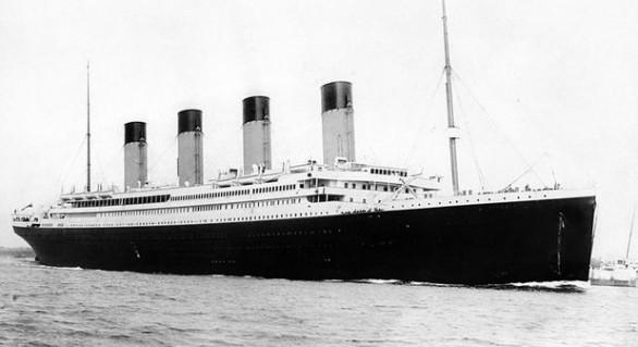 Uriaşa epavă a Titanicului este devorată, pe fundul oceanului, de o bacterie microscopică