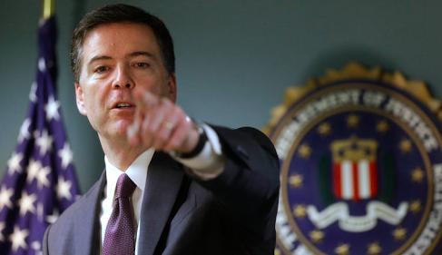 (UPDATE) Directorul FBI confirmă că anchetează posibila implicare a Rusiei în alegerile prezidențiale