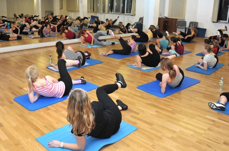 FISC-ul la fitness: Sălile de sport din Chișinău au fost sancționate
