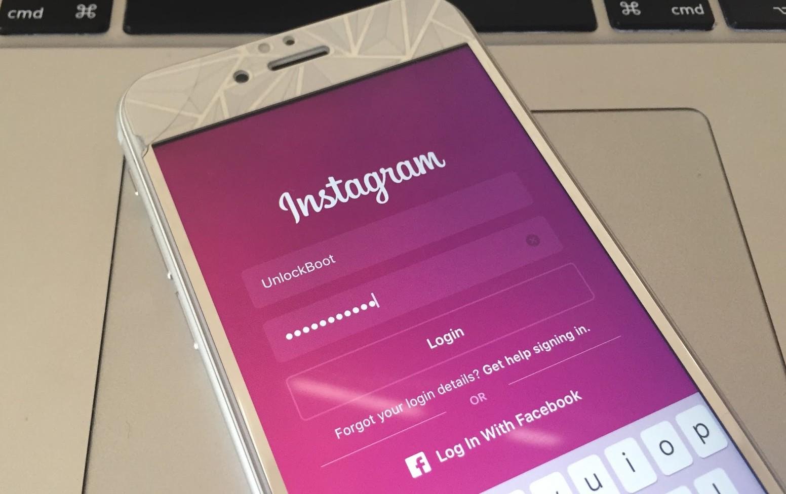 Instagram va opri automat afișarea anumitor fotografii: Despre ce conținut este vorba