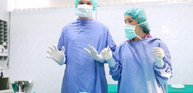 În Republica Moldova a fost efectuat cel de-al 100-lea transplant de organe