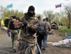 (VIDEO) Separatiștii din Donețk vor să proclame Ucraina țara lor și să-și pună granița pe Nistru