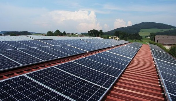 Metoda revoluționară de colectare a energiei solare fără utilizarea panourilor solare