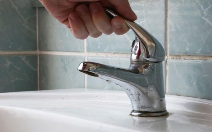Atenție! Deconectări de apă în mai multe sectoare din Chișinău