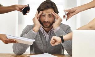 Topul motivelor care provoacă stres la locul de muncă