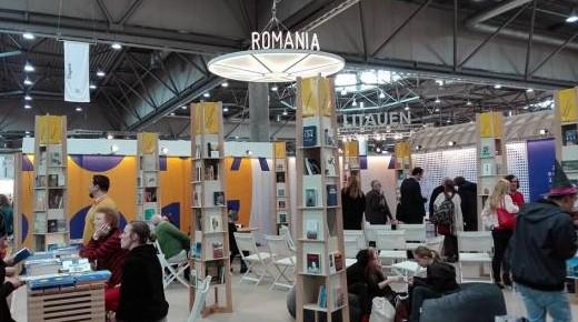 (FOTO) Republica Moldova participă la un important târg de carte: Unde are loc evenimentul