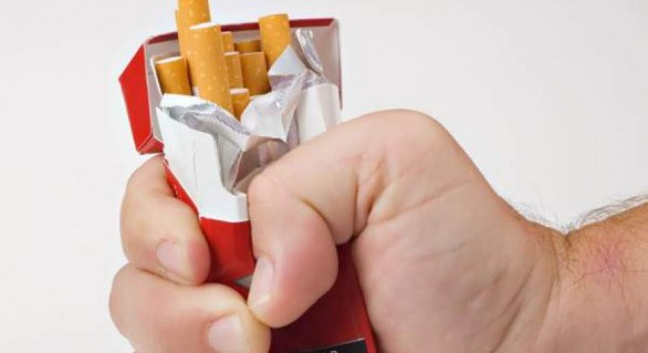FISC-ul cu ochii pe comercianții de tutun: Cine va vinde țigări mai ieftin decât prevede legea va fi sancționat