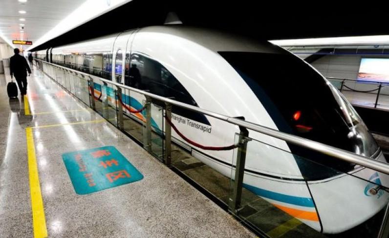 """50 de km în doar 7 minute: Cum arată primul """"metrou plutitor"""""""