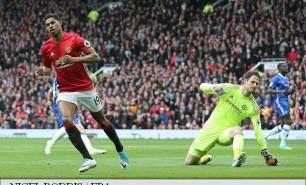 (VIDEO) Premier League: Manchester învinge pe Chelsea și relansează lupta pentru titlu