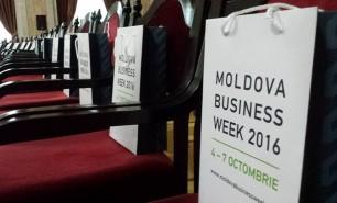 """Săptămâna de afaceri """"Moldova Business Week"""" revine. Când va avea loc evenimentul din acest an"""