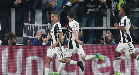 (VIDEO) Liga Campionilor: Juventus surclasează Barcelona și e aproape de semifinale