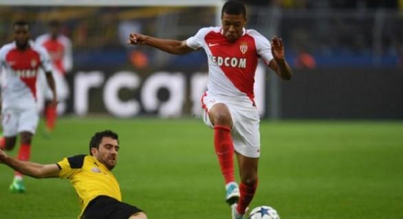 (VIDEO) Liga Campionilor: Monaco face spectacol la Dortmund și produce o nouă mare surpriză
