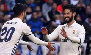 "(VIDEO) Real Madrid, fără ""BBC"", obține o victorie dramatică la Gijon"