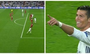 (VIDEO) Liga Campionilor: Real se califică în prelungiri. Gafe mari de arbitraj. Ronaldo stabilește un nou record