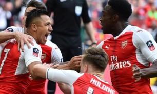 (VIDEO) Cupa Angliei: Arsenal se califică în finală după o revenire fantastică
