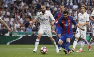 (VIDEO) Spectacol în El Clasico: Barcelona se impune pe Bernabeu și relansează campionatul
