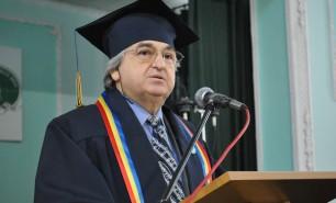 Muzicianul Gheorghe Mustea, al 32-lea Doctor Honoris Causa al Universității din Bălți