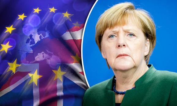 Merkel avertizează că Europa nu trebuie să mai aibă încredere în SUA şi în Marea Britanie