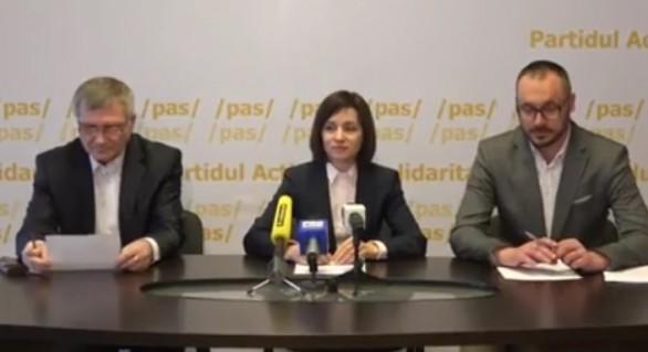 PAS: Sistemul electoral trebuie îmbunătățit, nu modificat. Iată cu ce propuneri vine