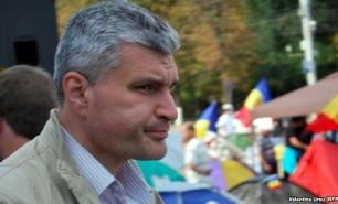 """Slusari, despre reținerea lui Grozavu: Acțiune politică. Plahotniuc joacă """"морской бой"""" cu Ghimpu și Chirtoacă"""