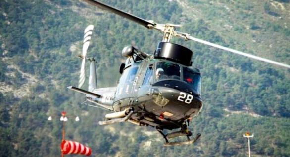 Accident de elicopter în Grecia: Patru persoane au murit