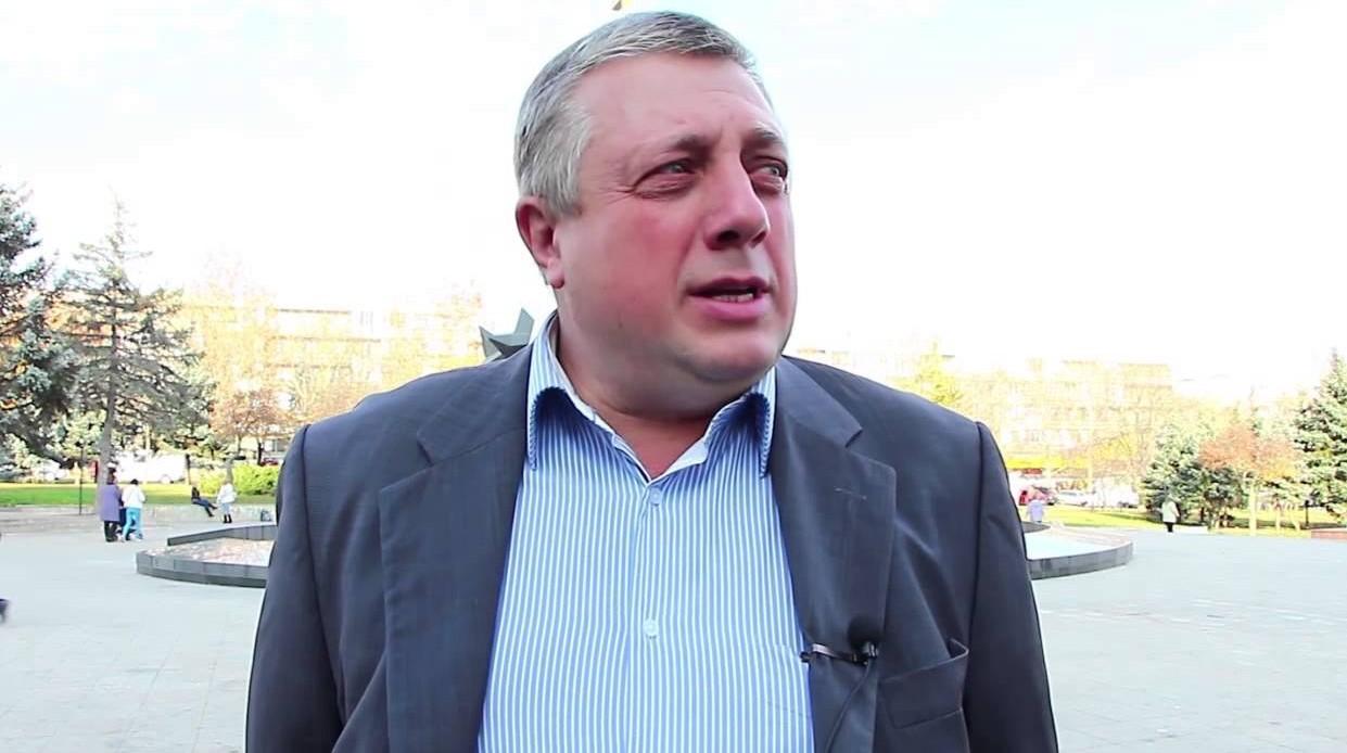 Alexei Tulbure: Uninominalul nu urmărește decât mărirea artificială a influenței politice a PD, care scade în sondajele de opinie